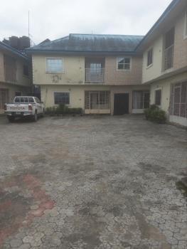 a Standard 1 Bedroom Flat with Decent Facilities, Gu Ake Road, Eliozu, Port Harcourt, Rivers, Flat for Rent