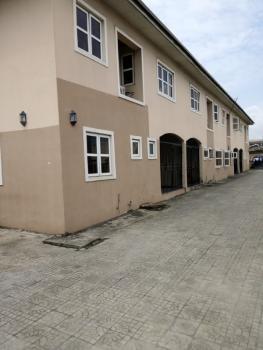 5 Bedroom House, Osapa, Lekki, Lagos, Semi-detached Duplex for Rent