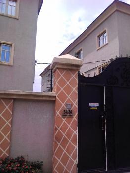 Luxurious 3 Bedroom Flat, Onike, Yaba, Lagos, Flat for Rent