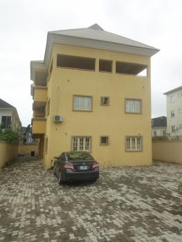 Lovely and Spacious 2 Bedroom Flat at Oral Estate., Oral Estate., Lekki Expressway, Lekki, Lagos, Flat for Rent