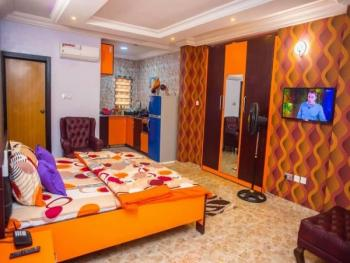 Single Room, Agungi, Lekki, Lagos, Self Contained (single Rooms) Short Let