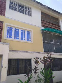 Three (3) Bedroom Flat, Foreign Affairs, Maitama District, Abuja, Block of Flats for Sale