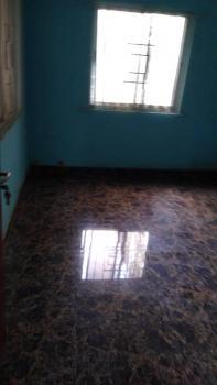 Clean Mini Flat, Off Church Street, Fola Agoro, Yaba, Lagos, Mini Flat for Rent