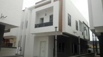Brand New and Superbly Finished Duplex with Bq, Ikota Villa Estate, Lekki, Lagos, Semi-detached Duplex for Sale