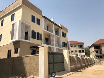 5 Bedroom Semi-detached Duplex, Paniel Apartments, Wuse 2, Abuja, Semi-detached Duplex for Sale