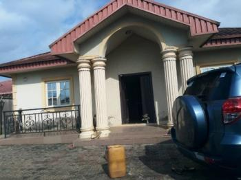 5 Bedroom Bungalow Sitting on a Full Plot of Land, Akute, Ifo, Ogun, Detached Bungalow for Sale