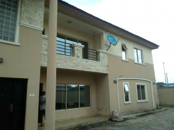 Spacious 3 Bedroom Flat with a Room Bq, Omorinre Johnson, Lekki Phase 1, Lekki, Lagos, Flat for Rent