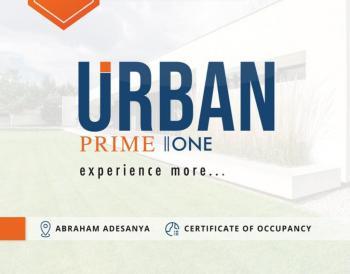 Urban Prime Estate, Abraham Adesanya Estate, Ajah, Lagos, Mixed-use Land for Sale