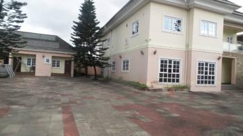 Tastefully Built 4 Bedroom Detached Duplex, Farm Road 2, Eliozu, Port Harcourt, Rivers, Detached Duplex for Sale