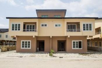 4 Bedroom Semi Detached Duplex with Bq for Rent in Lekki Gardens Estate Phase 4, Phase 4, Lekki Gardens Estate, Ajah, Lagos, Semi-detached Duplex for Rent