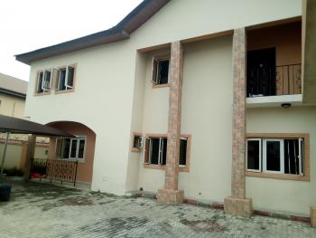Spacious 4 Bedroom Fully Detached Duplex with a Room Bq, Lekki Phase 1, Lekki, Lagos, Detached Duplex for Sale