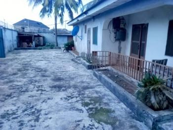 a Bungalow of 2 Bedroom Flat and 1 Bedroom Flat, Akute, Ifo, Ogun, Detached Bungalow for Sale