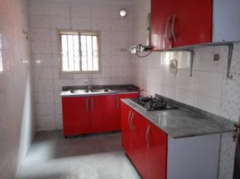 Bungalow of 2 Bedrooms in a Serene Environment, Idado, Lekki, Lagos, Terraced Bungalow for Rent