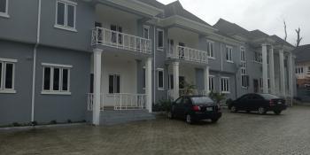 Executive Luxury 4 Bedroom Duplex, Old Gra, Port Harcourt, Rivers, Semi-detached Duplex for Rent