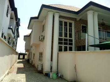 Spacious 3 Bedroom Flat with an Excellent Facility, Ikota Villa Estate, Lekki, Lagos, Flat for Rent
