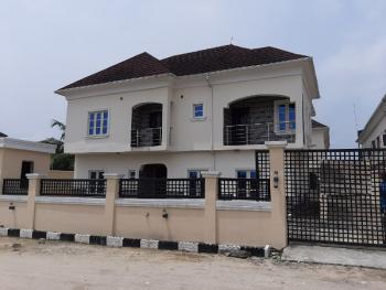 Brand New and Superbly Finished Four Bedroom Fully Detached Duplex with Boys Quarter, Olokonla, Ajah, Lagos, Detached Duplex for Rent