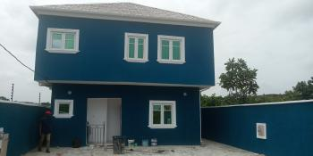 Newly Built 2 Bedroom Flat, Ogombo, Ajah, Lagos, Detached Bungalow for Rent