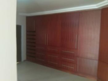 5 Bedroom Duplex + 2rm Bq, 8m @2yrs, Jahi, Abuja, Detached Duplex for Rent