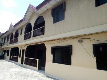 3 Bedroom Flat with an Excellent Facility, Ikota Estate, Ikota Villa Estate, Lekki, Lagos, Flat for Rent