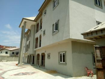 Brand New 3 Bedroom Flat with an Excellent Facility, Ikota Villa Estate, Lekki, Lagos, Flat for Rent