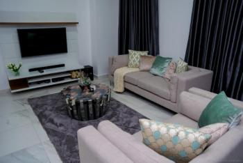 Well Finished and Furnished 1 Bedroom Luxury Flat, Victoria Island (vi), Lagos, Flat / Apartment Short Let