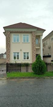 a Four Bedrooms Duplex + Bq, Peace Estate, Sangotedo, Ajah, Lagos, Detached Duplex for Rent