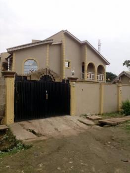 a Tastefully 3 Bedroom Duplex, Igando Bustop, Akesan, Alimosho, Lagos, Flat for Rent