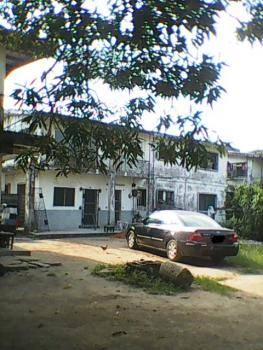 a Mini Estate with Amazing Historic Structure. Hot Property!!, Tejuosho, Yaba, Lagos, House for Sale