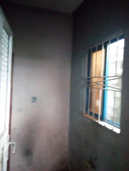 Semi Detached Self-contained, Mguchi, Rukpokwu, Obio-akpor, Rivers, Semi-detached Bungalow for Sale