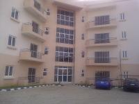 Brand New 2 Bedroom Flat with Boys Quarters, Apo, Abuja, Flat / Apartment for Sale