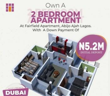 Fairfield Apartments, Abijo, Ajah, Lagos, Mini Flat for Sale