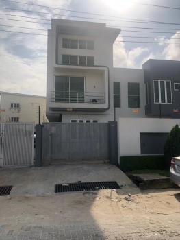 4 Bedroom Semi Detached with a Bq, Ikate Elegushi, Lekki, Lagos, Semi-detached Duplex for Rent