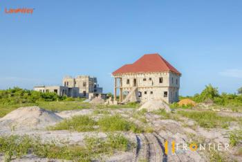 Plots of Dry Land in a Fenced and Gated Estate., Bogije, Ibeju Lekki, Lagos, Residential Land for Sale