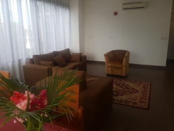 Furnished 2 Bedroom Upper Floor Apartment with Bq, Banana Island, Ikoyi, Lagos, Flat for Rent