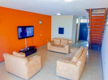 Well Furnished 2 Bedroom Apartment, Victoria Island (vi), Lagos, Flat Short Let
