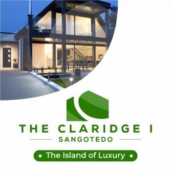 The Claridge Phase 1, Behind Shoprite, Sangotedo, Ajah, Lagos, Mixed-use Land for Sale