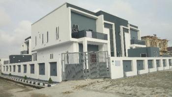 Contemporal New Property, Agungi, Lekki, Lagos, Semi-detached Duplex for Sale