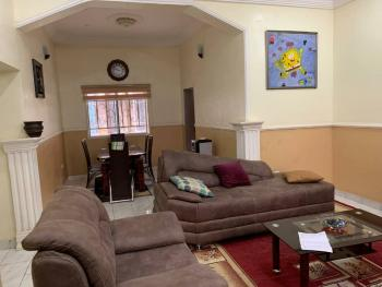Fully Serviced and Modernly Furnished 2 Bedroom Apartment, By American International School, Durumi, Abuja, Flat for Rent