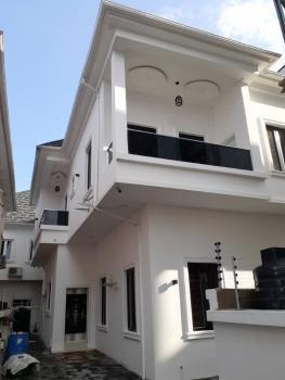Tastefully Built 5 Bedroom Duplex, Osapa, Lekki, Lagos, Detached Duplex for Sale