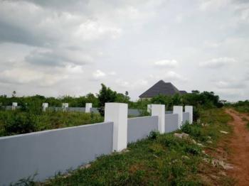 Plots of Land, Enu Ani, Along Asaba Airport Road, Asaba, Delta, Residential Land for Sale