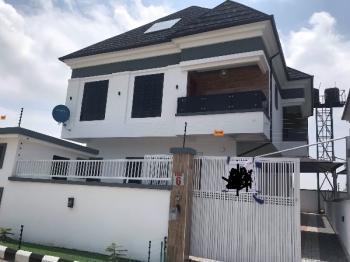 Luxury 4 Bedroom Duplex, Lekki Phase 2, Lekki, Lagos, Detached Duplex for Rent