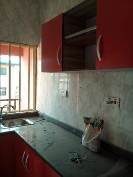 Newly Built 2 Bedroom for Rent, Iponri Costain, Iponri, Surulere, Lagos, Flat for Rent