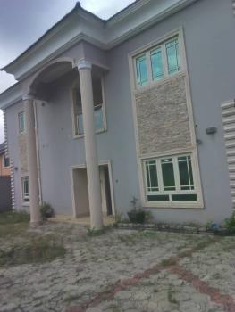 Luxury 4 Bedroom Duplex Sitting on 60/150ft in a Serene Environment, Bayo Wale Off Ago Palace Way, Isolo, Lagos, Detached Duplex for Sale
