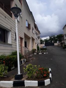 5 Bedroom Terrace Duplex with a Room Bq and 5 Sitting Room at Apo Legislative Quarters 130m, Apo Legislative Quarters, Apo, Abuja, Terraced Duplex for Sale