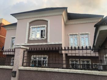 Lovely 3 Bedroom Apartment, Garki, Abuja, Flat for Rent