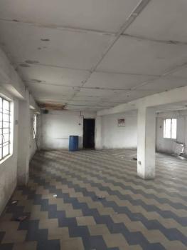 Big Hall for Long Lease at Ojuelegba, Opposite Diamond Bank, Ojuelegba, Surulere, Lagos, Hall for Rent