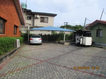 Lovely 6bedroom Bungalow Building in a Very Beautiful Estate Off Abel Oreniyi, Off  Salvation Ikeja on 1170sqm Land, Off Salvation, Opebi, Ikeja, Lagos, Detached Bungalow for Sale