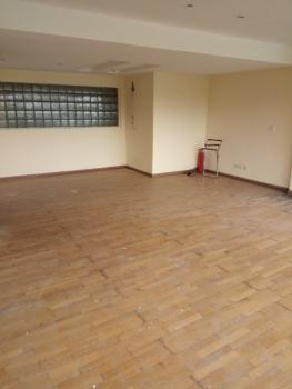 Fully Serviced 4 Bedroom Flat on Two Floors with One Room Bq in a Serene Environment, Osborne Phase 2, Osborne, Ikoyi, Lagos, Flat for Rent