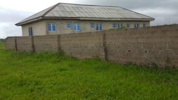 Land, 15 Minutes Drive From Magboro Berger Link Bridge, Magboro, Ogun, Residential Land for Sale