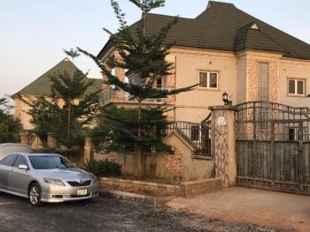 Brand New 4 Bedroom Fully Detached Duplex, Gwarinpa Estate, Gwarinpa, Abuja, Detached Duplex for Sale